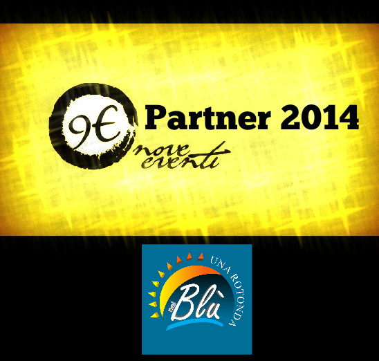 Partnerships 2014 nove eventi - musicamia