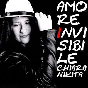 Amore Invisibile Cover