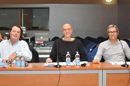 Scelti i 70 finalisti di Area Sanremo 2016,c'è il toscano Giulio Wilson !