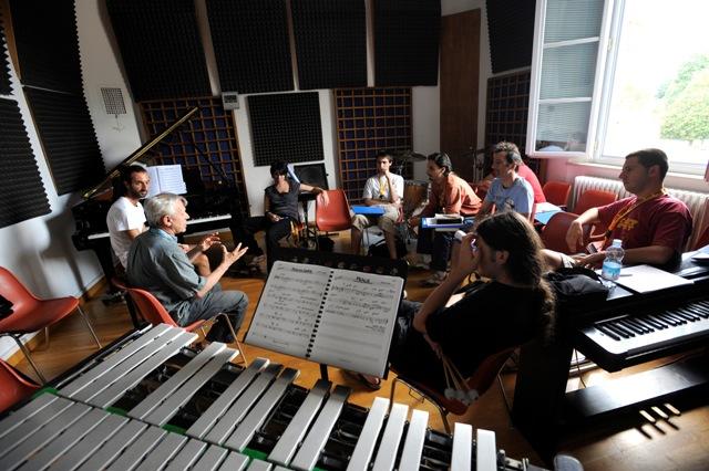 Siena Jazz: arriva l'open day